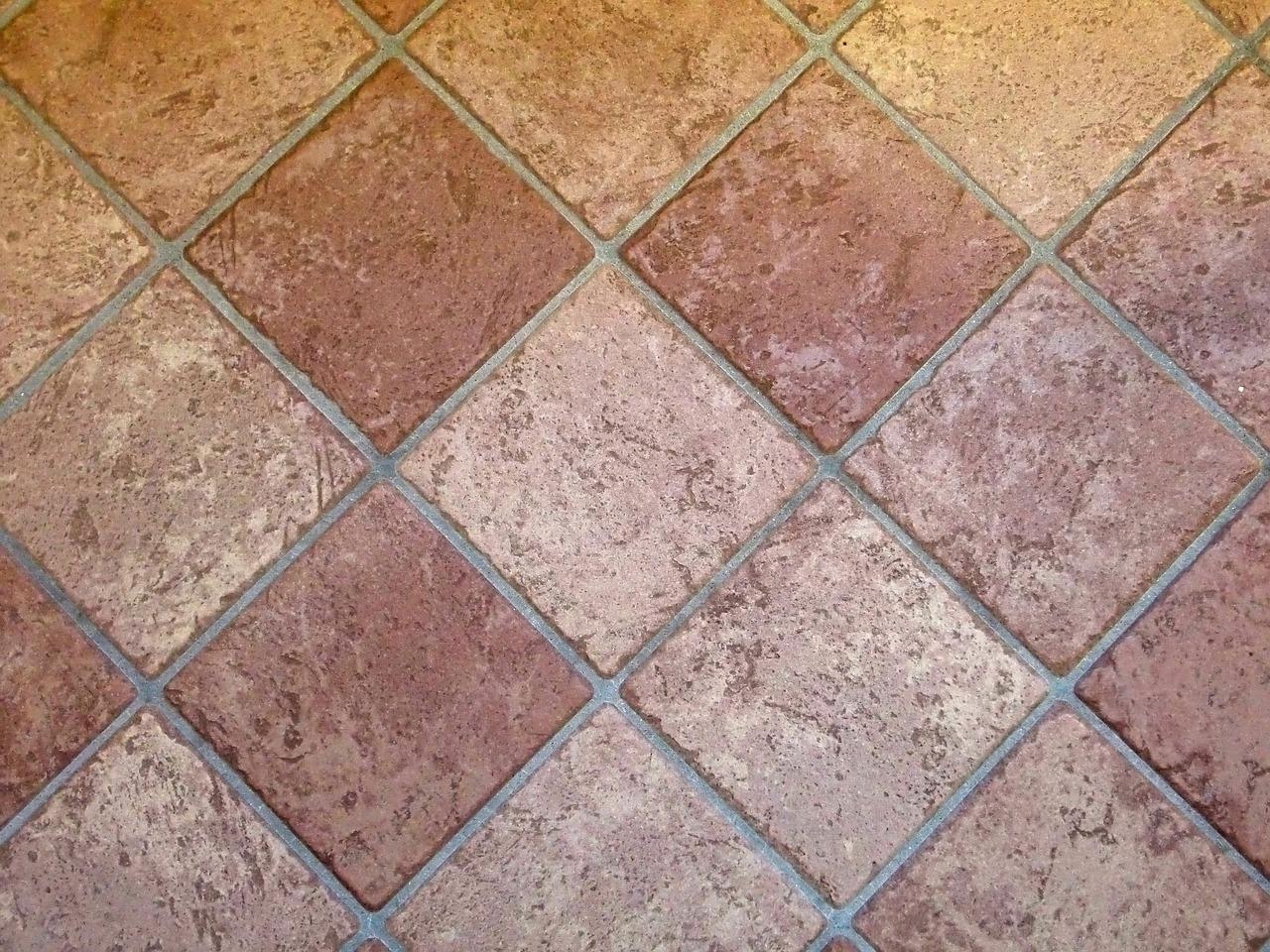 Removing tile floors