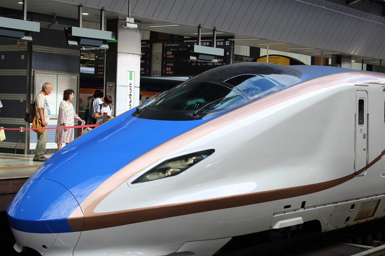 bullet train tickets - HD1280×853
