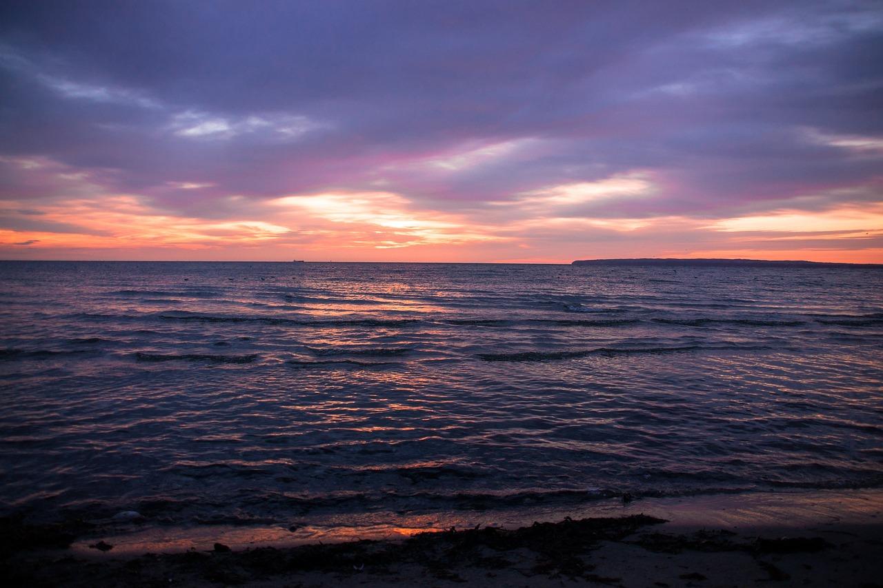 Картинки балтийского моря, картинка