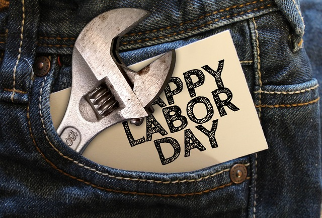 Jeans, Wrench, The Work Day, 1, May, International