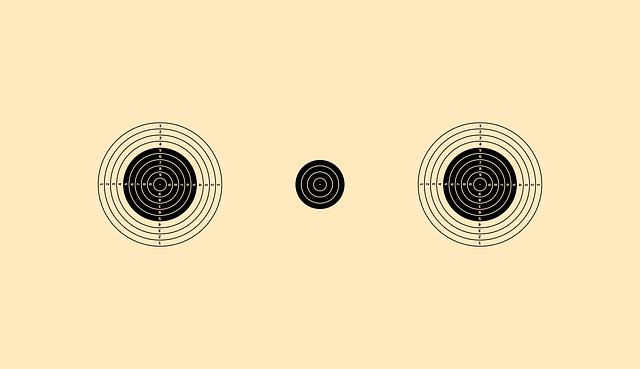 Target, Mobile, 10, Meters, Sport