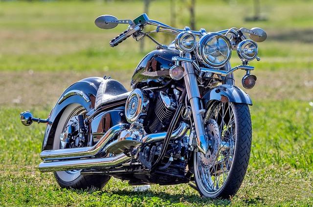 Yamaha, V Star, 1100 Classic, Motorcycle
