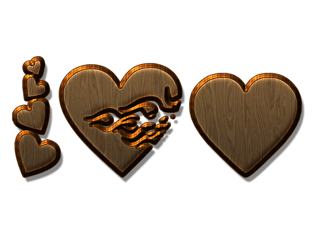 St Valentine's Day, 14 February, Template, Element