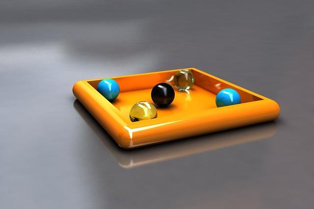Box, 3d Modeling, 3d