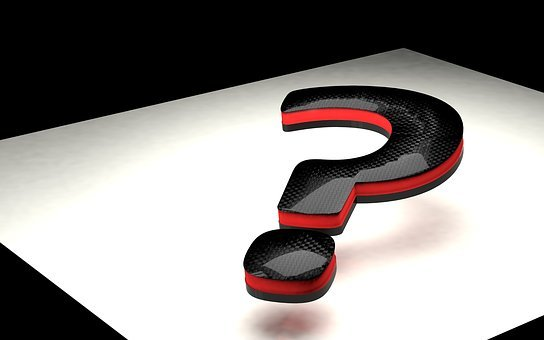 Question Mark, 3d, Font, Issue, Symbol, Question