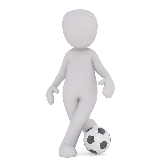 Males, 3d Model, Isolated, 3d, Model, Full Body, White