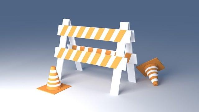 Under, Construction, 404, Web Site, Under Construction