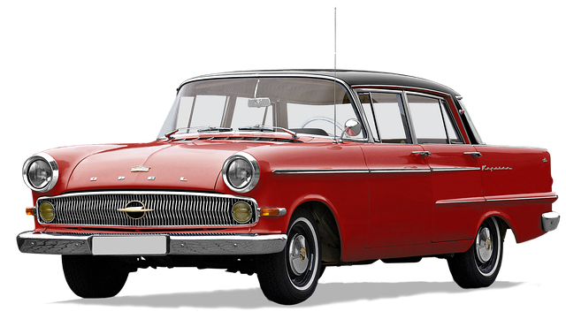 Adam Opel Ag, Opel, Captain, 4türig, Years 1959-1963