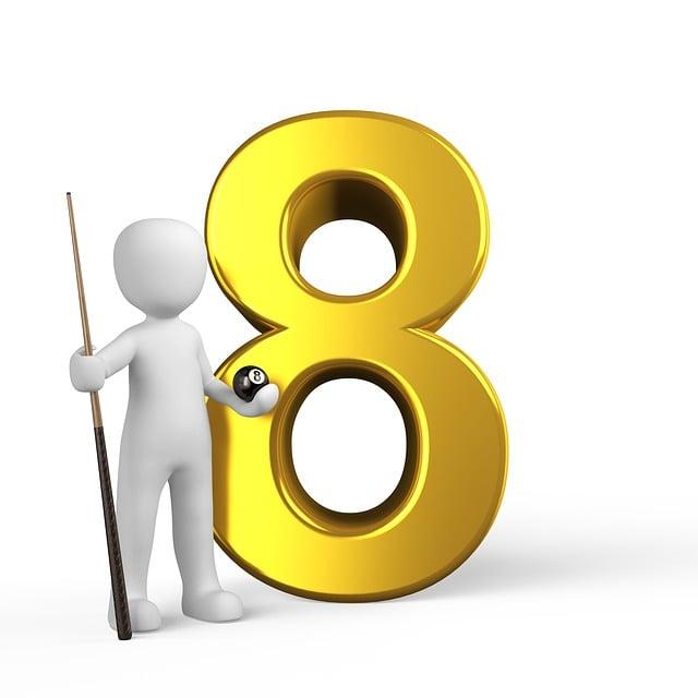Number, 123, Pay, Digit, Birthday, 8