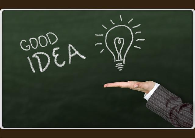 Education, A Good Idea, An Array Of, School