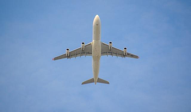 Aircraft, Jet, Swiss, Airbus, A340, Travel, Flight