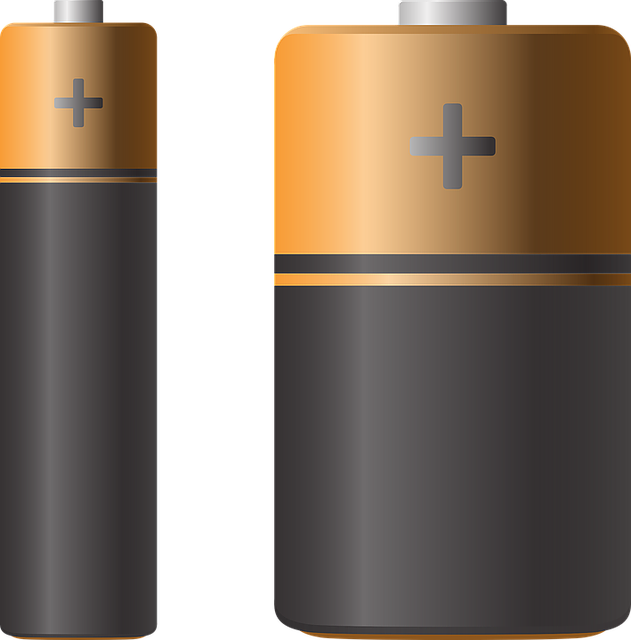 Battery, Aaa Battery, Aa Battery, Electric