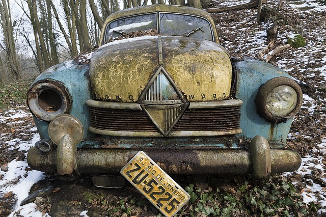 Old, Wood, Vintage, Rusty, Retro, Dirty, Abandoned