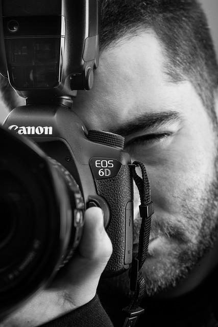 Photographer, Canon, 6d, Studio, Light, About, Portrait