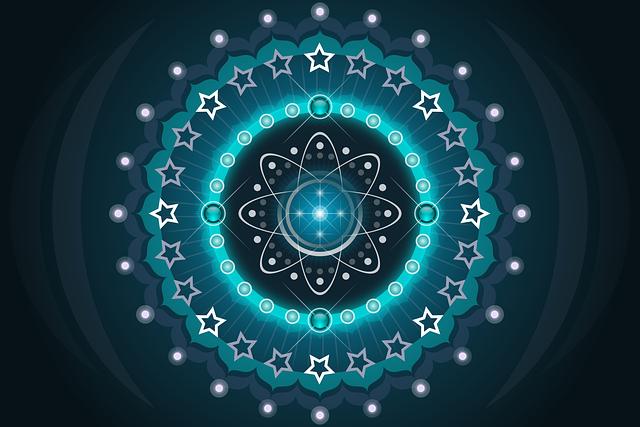 Mandala, Art, Abstract, Geometric, Symmetrical, Forms