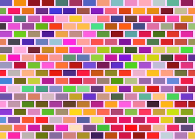 Abstract, Pattern, Background, Design, Shapes, Colours