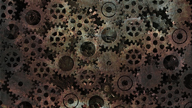 Texture, Template, Background, Abstract, Industry