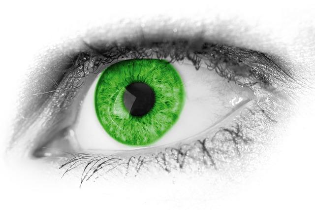 Abstract, Beautiful, Beauty, Green, Close, Close-up