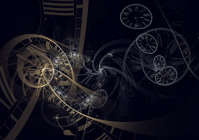 Fractal, Abstract, Rendering, Idea, Design, Composition