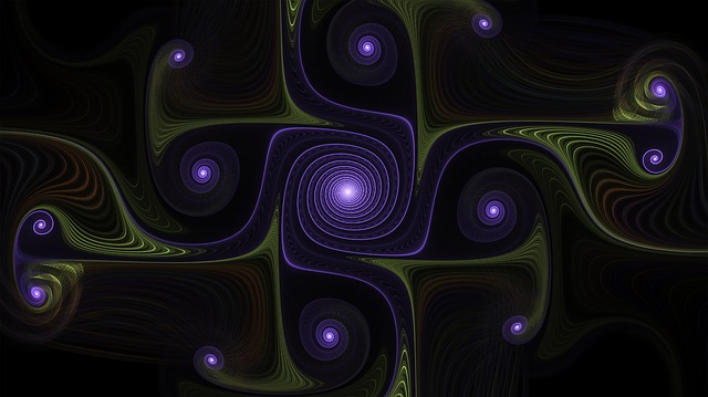 Fractal, Colors, Pattern, Abstract, Fractal Art