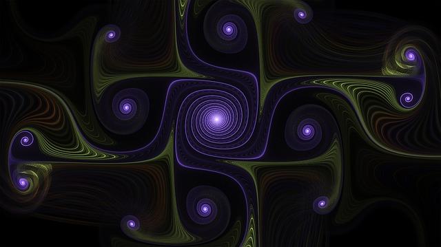 Fractal, Colors, Pattern, Abstract, Fractal Art