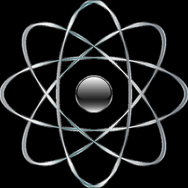 Abstract, Art, Atom, Atomic, Building Block, Geometric