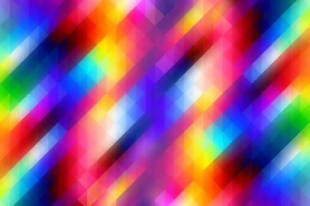 Abstract, Background Colorful, Pattern, Geometric