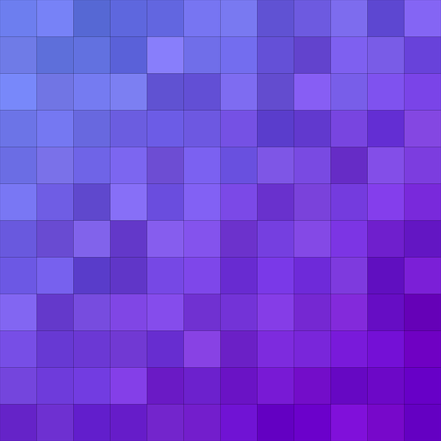 Pixel, Square, Background, Rectangle, Abstract