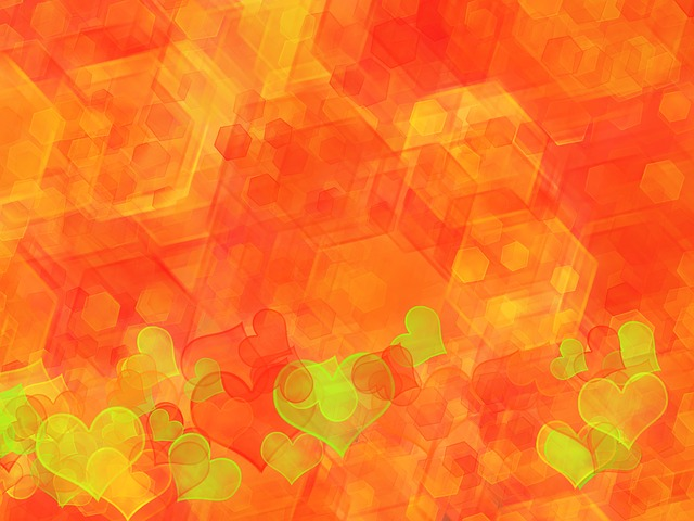 Abstract, Pattern, Texture, Background, Colorful