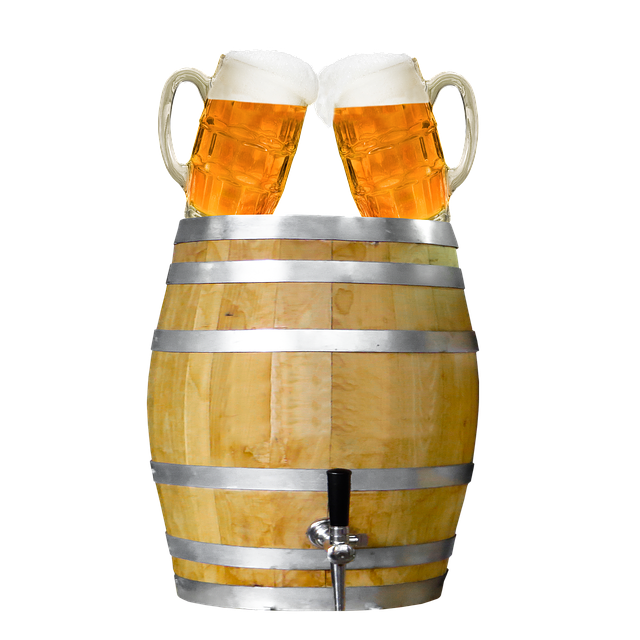 Drink, Beer, Beer Mug, Barrel, Beer Keg, Party, Abut