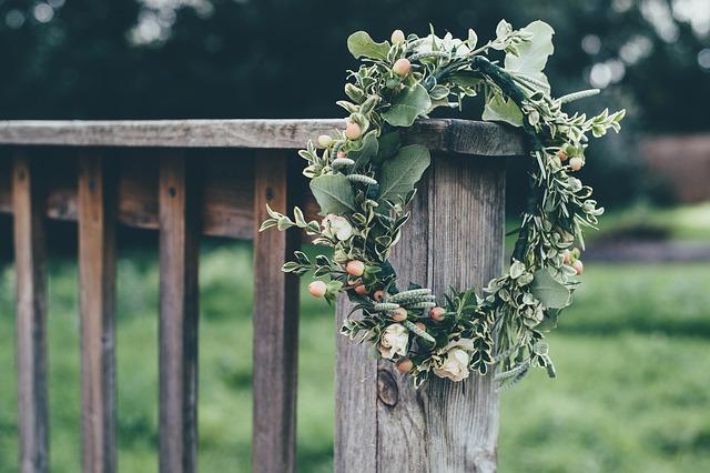 Accessory, Close-up, Decoration, Fashion, Fence, Flora