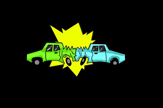 Car Crash, Accident, Car, Collision, Crash, Clash