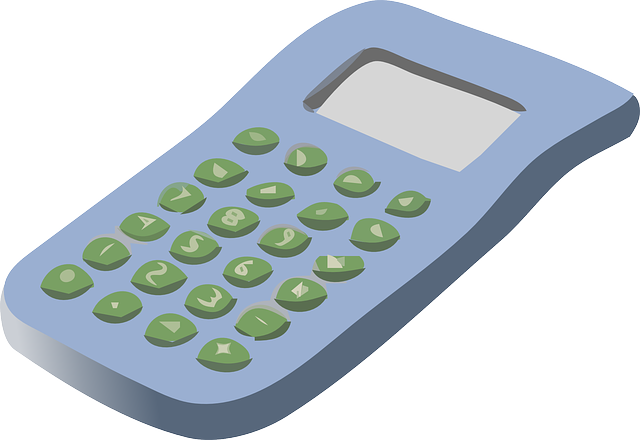 Calculator, Office, Computer, Finance, Work, Accounting