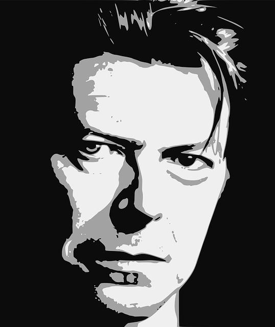 Bowie, David, Star, Musician, Singer, Actor, Music