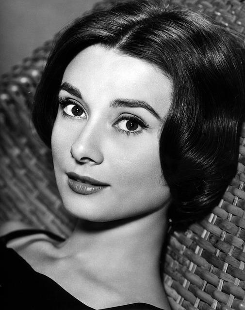 Audrey Hepburn, Actress, Breakfast At Tiffany's