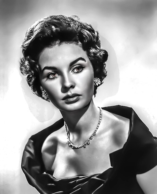 Jean Simmons-hollywood, Film, Actress