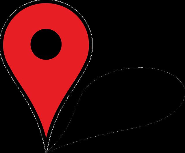 Map, Pin, Illustrator, Holder, Place, Address, Marker