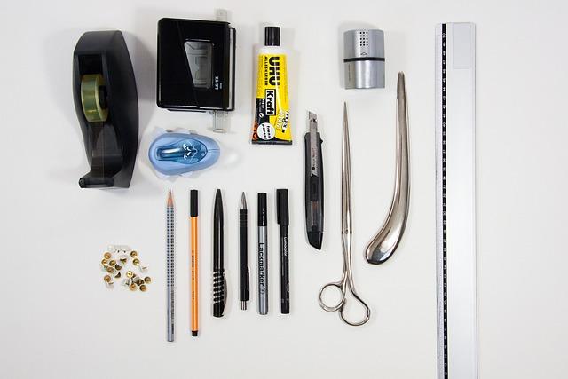 Tesa, Tape Dispenser, Punch, Punching Device, Adhesive