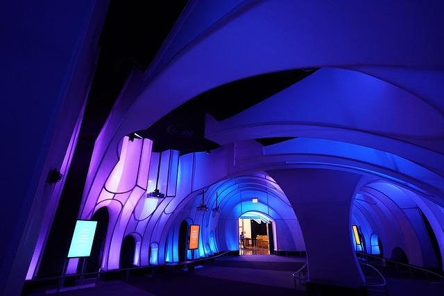 Chicago, Adler Planetarium, Astronomy
