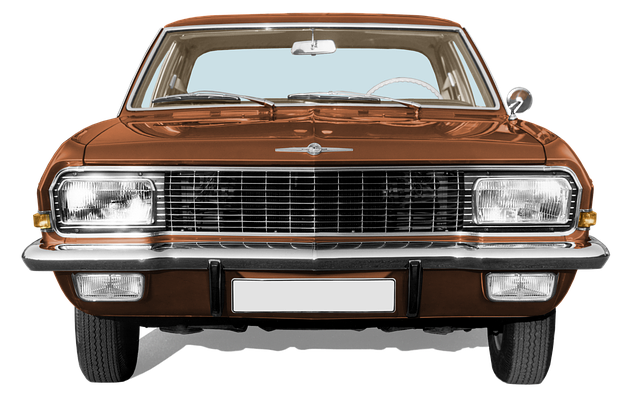 Isolated, Opel, Admiral, 6zyl, Years 1964-1968