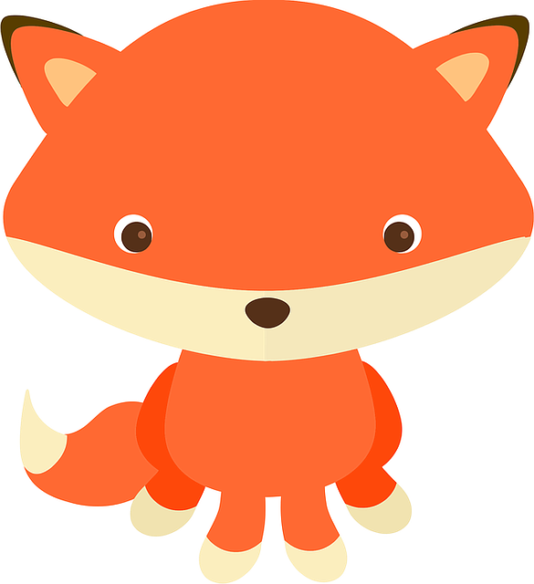 Adorable, Adorable Fox, Animal, Cute, Cute Animals