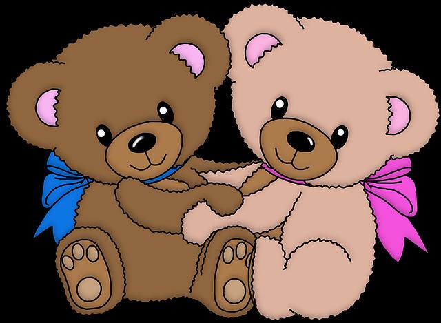 Animals, Cute, Baby Bears, Adorable, Fur, Baby