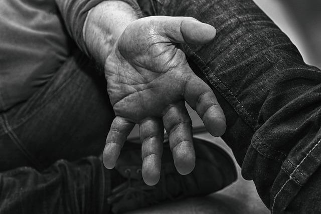 Hand, People, Adult, Man, Human