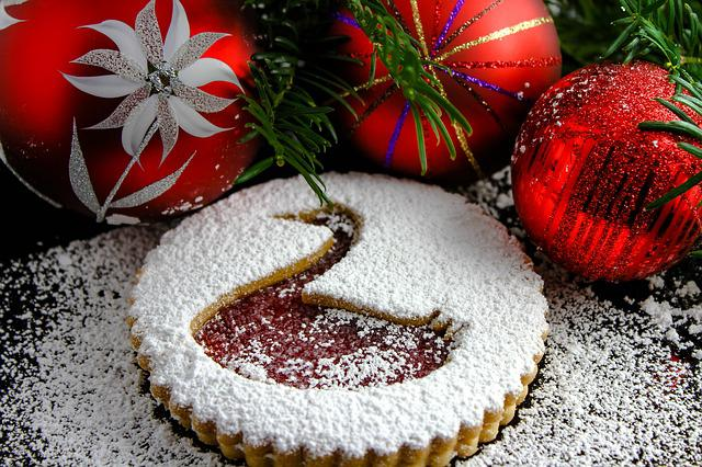 Biscuit, Christmas, Cookie, Bake, Small Cakes, Advent