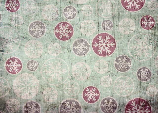 Background, Christmas, Vintage, Old, Advent