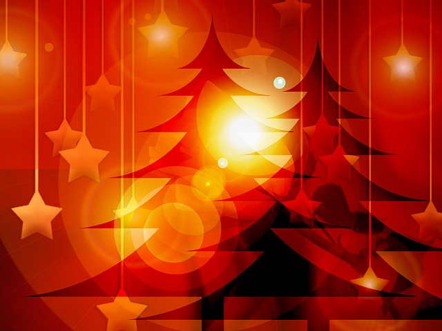Christmas, Atmosphere, Advent, Tree Decorations