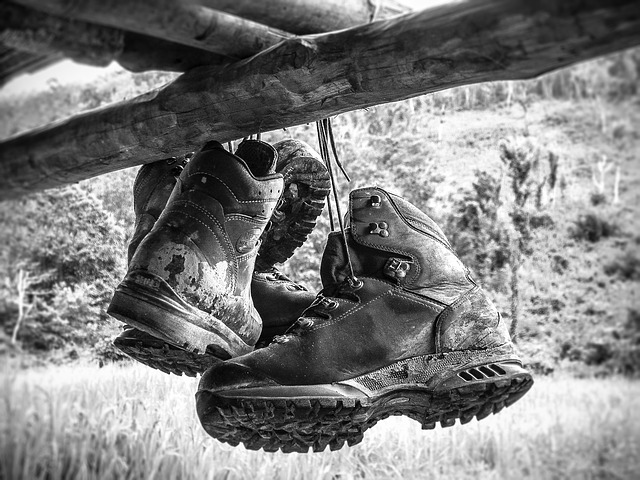 Hiking Shoes, Shoes, Adventure, Travel, Outdoor