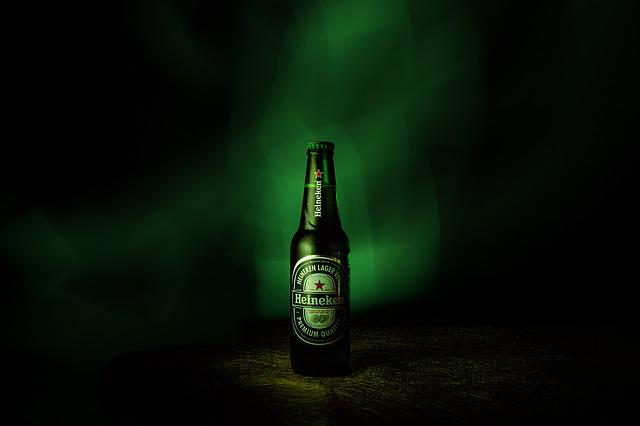Advertising Photography, Heineken, Beer