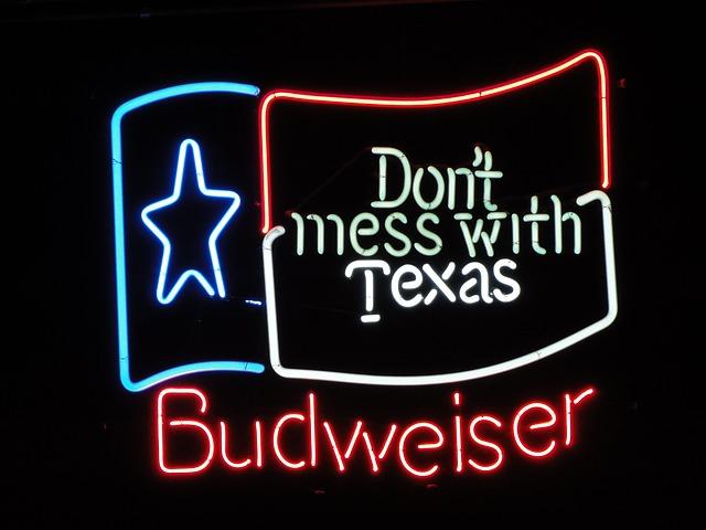 Budweiser, Shield, Advertisement, Advertising Sign