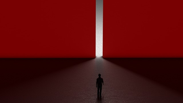 Digital Art, 3d Modeling, Wallpaper, Red, Aesthetic, 3d